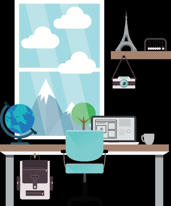 Servizi di marketing e comunicazione pubblicitaria - Ideazione Studio Grafico