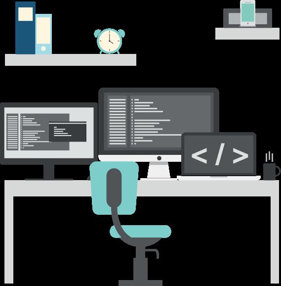 Agenzia Realizzazione siti web - Ideazione Studio grafico