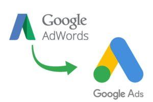 Campagne Google Ads ex Adwords - Ideazione